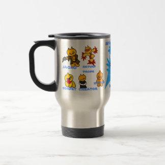 space adventure mug