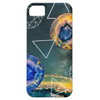 Space Agate Case For The iPhone 5