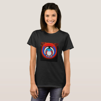 Space age travel T-Shirt