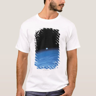 Space and the Earth T-Shirt