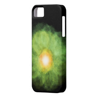 Space art design iPhone 5 covers