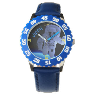 Space Astronaut Watch