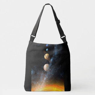 Space Bags Solar System
