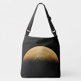Space Bags Sunlit Jupiter