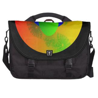 Space Ball - Laptop Bag