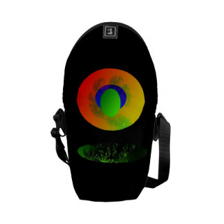 Space Ball - Small Bag Commuter Bags