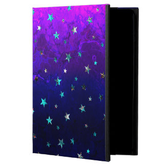 Space beautiful galaxy night starry  image case for iPad air