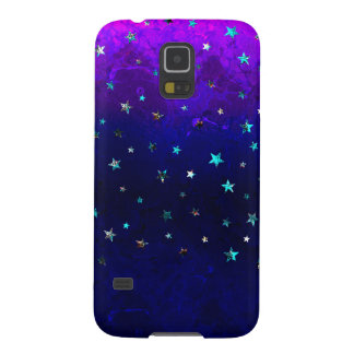 Space beautiful galaxy night starry  image galaxy s5 case