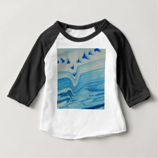 SPACE BEND BABY T-Shirt