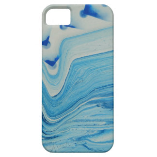 SPACE BEND iPhone 5 COVER