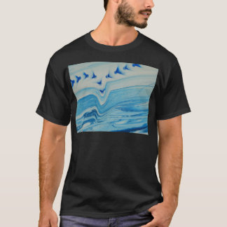 SPACE BEND T-Shirt