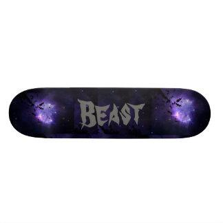 space board skateboards