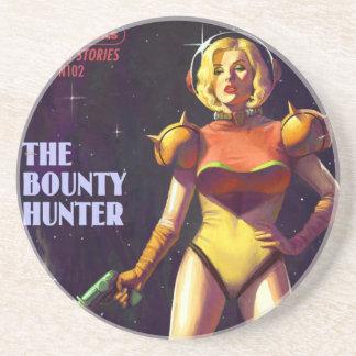 Space Bounty Hunter Coaster
