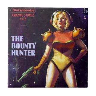 Space Bounty Hunter Tile
