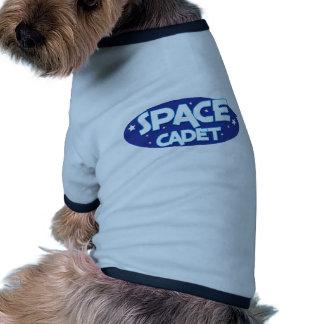 SPACE CADET PET TEE
