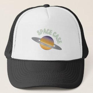 Space Case Trucker Hat