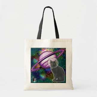 Space-Cat Cosmo
