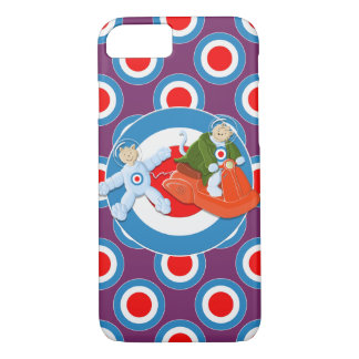 Space Cats iPhone 7 Case