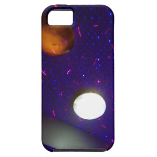 Space Ceiling iPhone 5 Case
