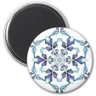 Space Crystal Magnet