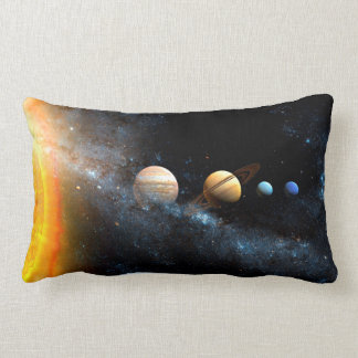 Space Cushions Solar System