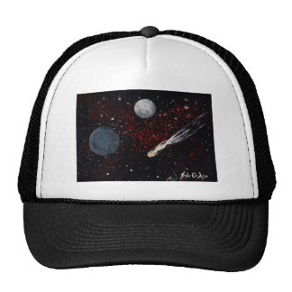 SPACE design (6) Cap