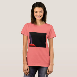 space design, unusual picture,strange, puzzling, T-Shirt