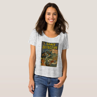 Space Detective T-Shirt