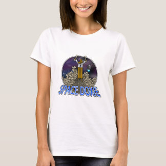 Space Doxie Gear T-Shirt