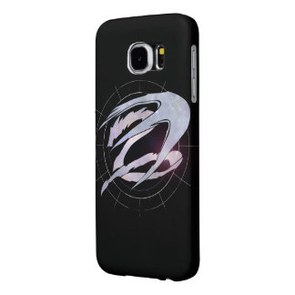 Space Dragon S6 case