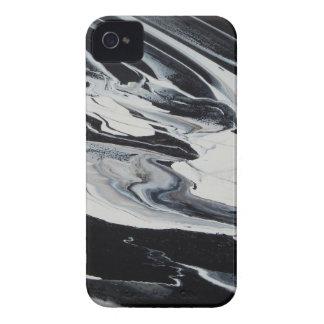 Space Drift iPhone 4 Case-Mate Case