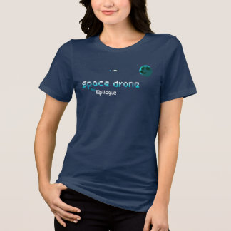 Space drone T-Shirt