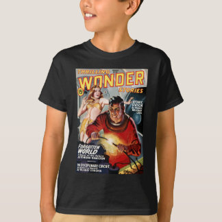Space Electrician T-Shirt