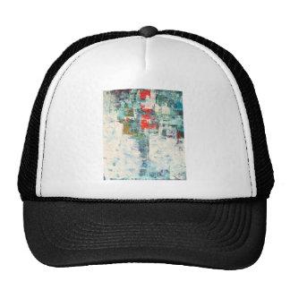 Space Elevator Trucker Hats