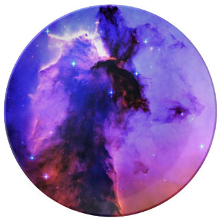 Space Fairy Plate
