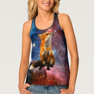 Space Fox Singlet
