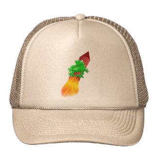 space frog cap