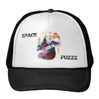 SPACE FUZZZ CAP