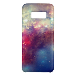 space galaxy clouds Case-Mate samsung galaxy s8 case