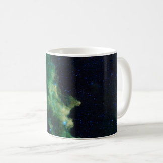 Space Galaxy Coffee Mug