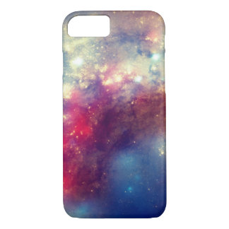 space galaxy iPhone 8/7 case