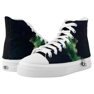 Space Galaxy Shoes