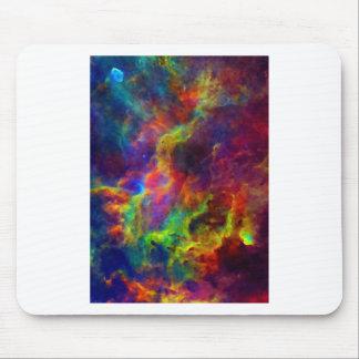 Space, Galaxy, Universe Mousepads