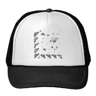 Space Geek Cap