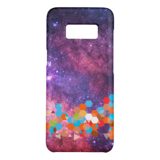 Space / Geometric Case-Mate Samsung Galaxy S8 Case