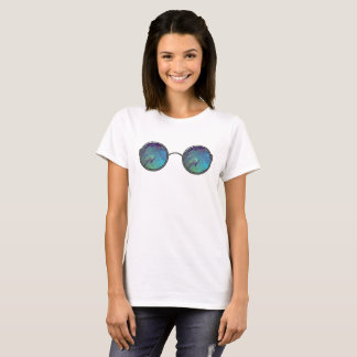 Space Goggles T-Shirt