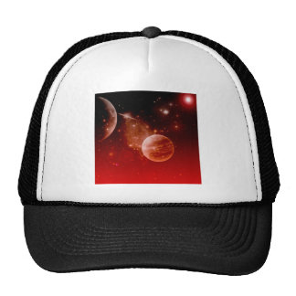 space hat