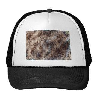 Space Mesh Hat
