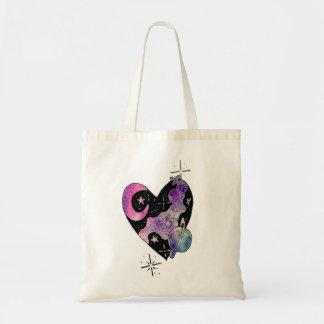 Space Heart Bag