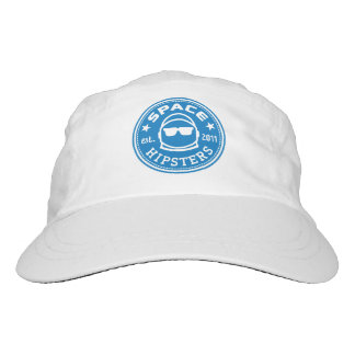 Space Hipsters Logo Hat